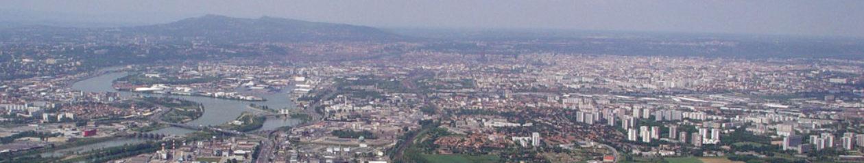 Élus communistes et apparentés du Grand Lyon